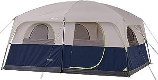 Ozark 10-Person 2 Room Cabin Tent Waterproof RAINFLY...