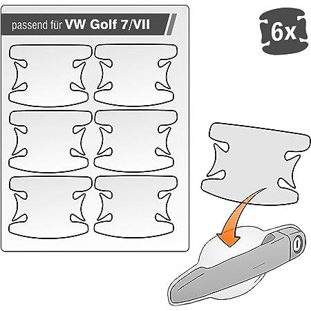 Lackschutzshop Preise Incl Mwst Set Cl150 12 Vwsharanii Lackschutzfolie Für Einstiege Transparent 150µm Auto