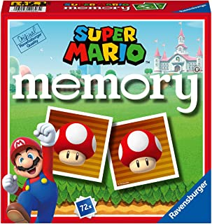 Ravensburger - Super Mario (20827)