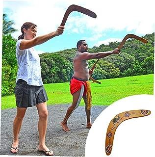 Amazon.es: Boomerang: Deportes y aire libre