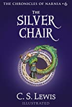 The Silver Chair (Chronicles of Narnia Book 6) PDF