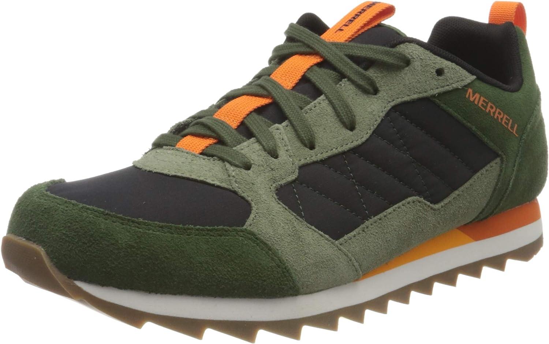 Merrell Alpine Sneaker, Zapatillas Hombre