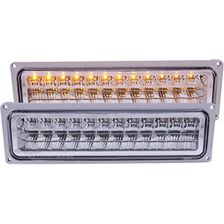 Anzo USA 511033 Parking Light Assembly