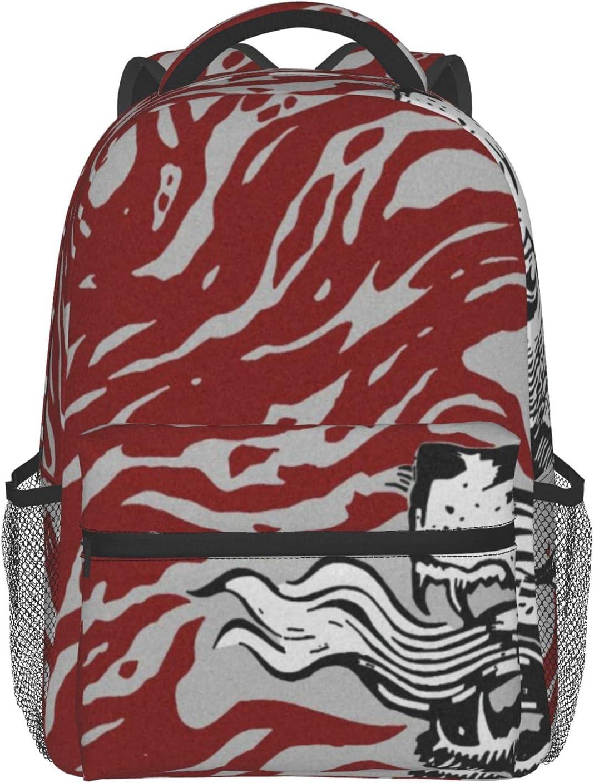 Unisex Max 69% OFF Fashion Lightweight Laptop Bag Neurosis A Latest item Bookbag College