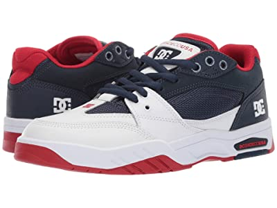 DC Maswell (Navy/White) Men