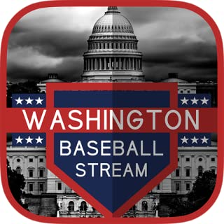 Washington Baseball STREAM