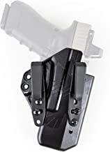 Raven Concealment Systems Ambidextrous Eidolon Basic IWB Holster Fits Glock 19/23/26/27/32/33 with 1.5