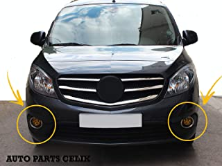 Protector Maletero Mercedes Citan Van 2 Plazas Desde 2013