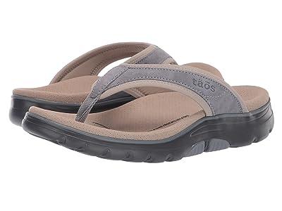 Taos Footwear Aura (Cool Grey/Cloud) Women