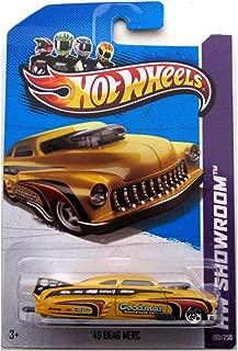 Hot Wheels HW Showroom '49 Drag Merc 193/250