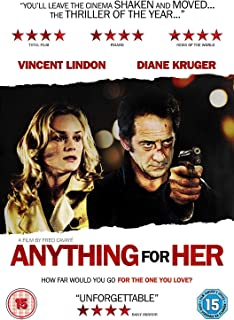 Anything For Her [DVD] [2008] [Reino Unido]