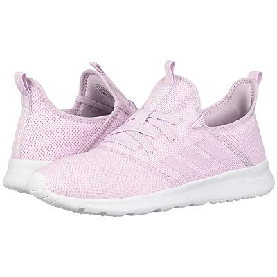 adidas Cloudfoam Pure (Aero Pink S18/Aero Pink S18/Footwear White) Women