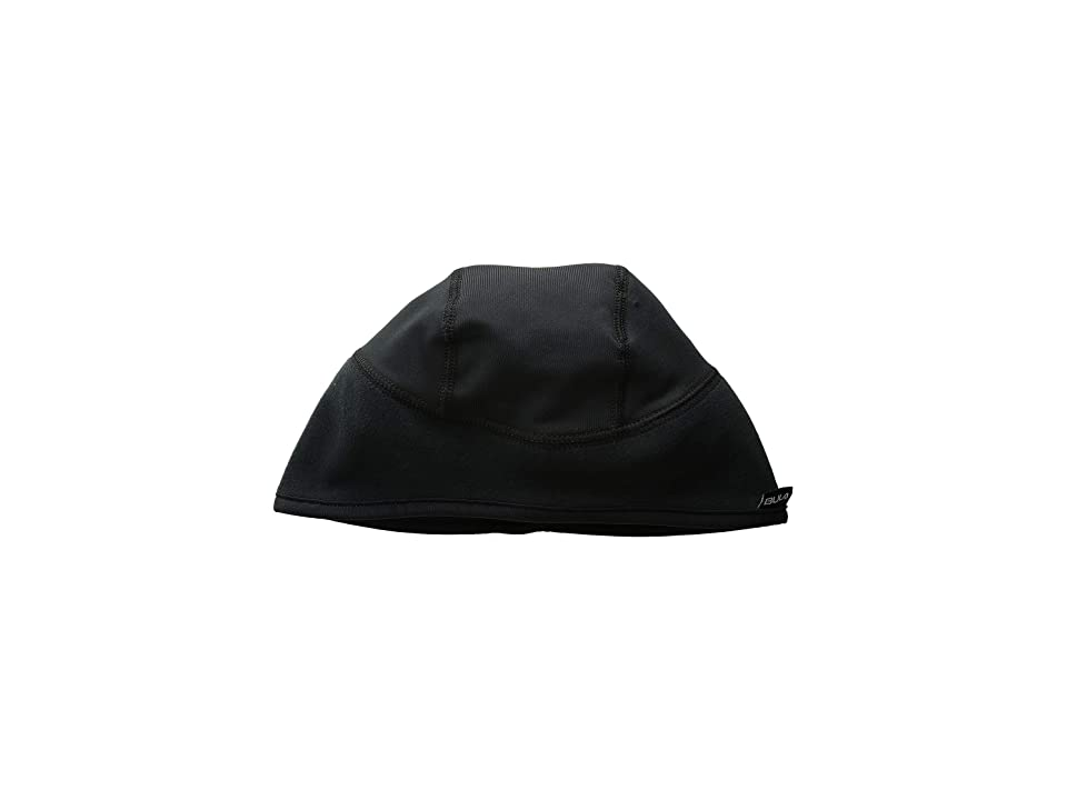 BULA Power Fleece Beanie (Black) Beanies
