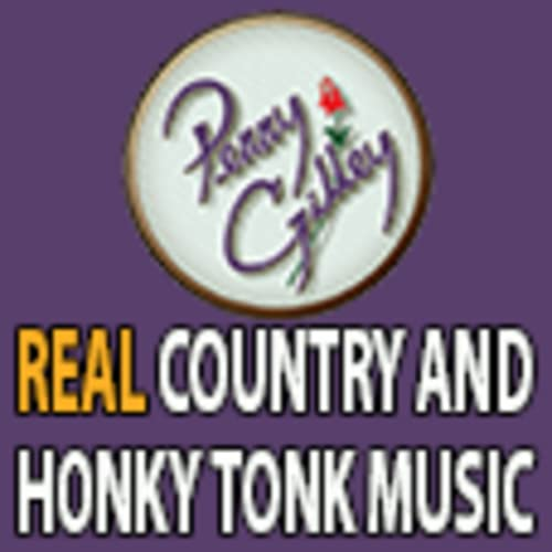 Penny Gilley Real Country and Honky Tonk Music