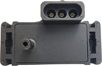 MAP001 Manifold Absolute Pressure MAP Sensor OE#33000153,12569240,16017460. for Buick,Cadillac,Chevrolet,GMC,Honda,Isuzu,Jeep,Oldsmobile,Pontiac,Renault,Saturn 1981-2004