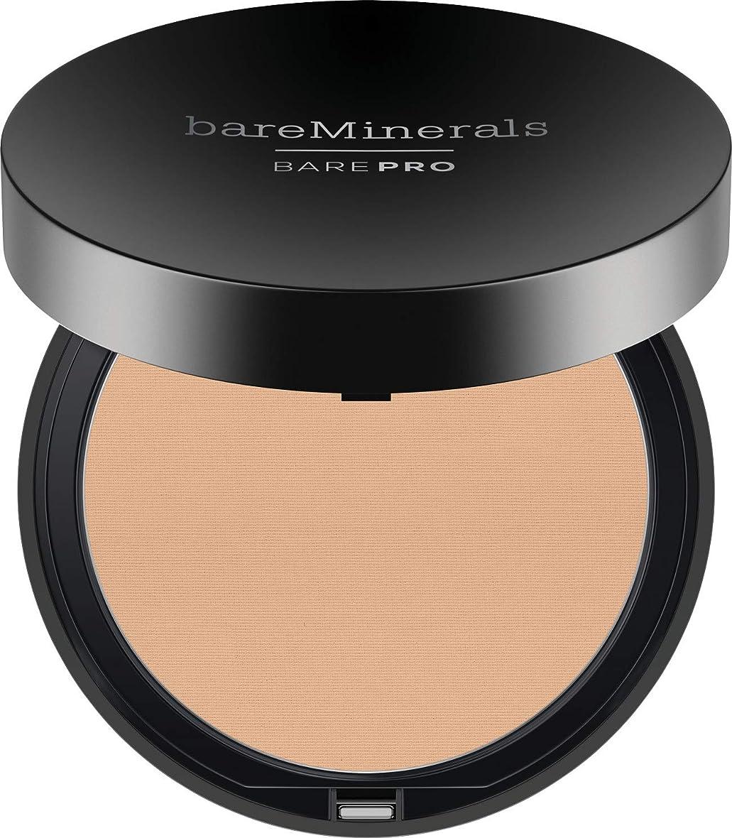 ビートイソギンチャク溶けるベアミネラル BarePro Performance Wear Powder Foundation - # 09 Light Natural 10g/0.34oz並行輸入品