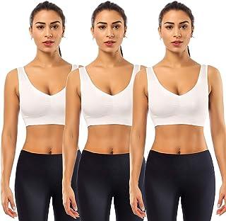 c1775820624 Amazon.com  Whites - Bras   Lingerie  Clothing