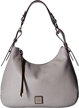 Becket Large Riley Hobo