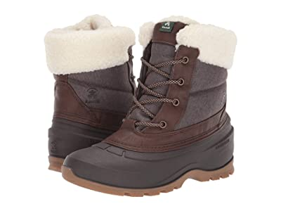Kamik Moonstone (Dark Brown) Women