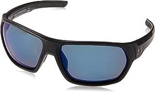 Under Armour Ua Shock Wrap Sunglasses