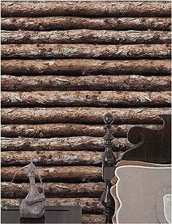 Best wood log wallpaper Reviews