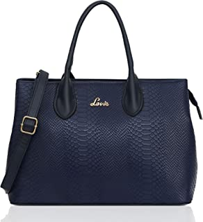 Lavie Ficus Large Womens Satchel Handbag