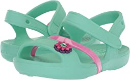 Crocs Kids - Lina Sandal (Toddler/Little Kid)