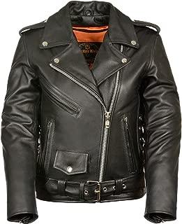 women's plus size motorcycle gear