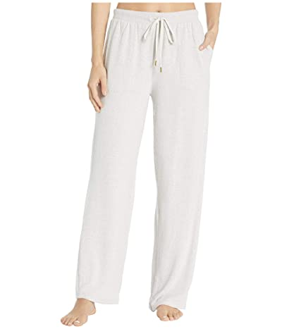 Donna Karan Long Pants (Tusk Marl) Women