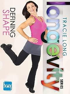 Tracie Long - Longevity: Defining Shape
