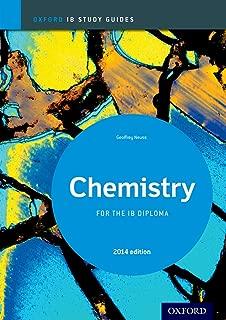 Best ib chemistry textbook online Reviews