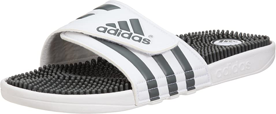 adidas Adissage, Chaussures de Plage & Piscine Homme