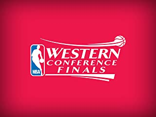 NBA Western Conference Finals 2014
