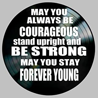 Best forever young song lyrics Reviews