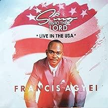 Best francis agyei songs Reviews