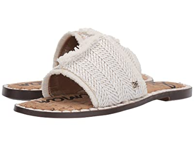 Sam Edelman Glenda (White) Women