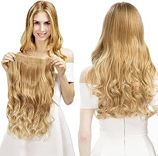 Best full head blonde hair Reviews