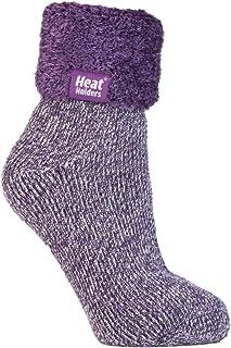 Heat Holders - Mujer Invierno Cómodo Confortables Durable T