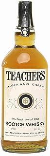 "Teacher""s Highland Cream 1970s"