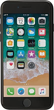 Apple iPhone 7 Plus 32 GB - Negro - Desbloqueado (Reacondicionado)