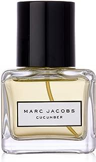 MARC JACOBS Cucumber Eau de Toilette Spray, 3.4 Fluid Ounce