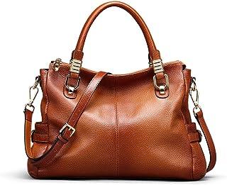24bdf627d7 Amazon.fr : sac à main cuir camel : Chaussures et Sacs