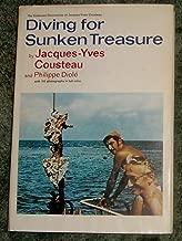 Diving for Sunken Treasure