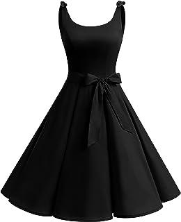 dc332e4dff Bbonlinedress Vintage rétro 1950's Audrey Hepburn Robe de soirée Cocktail  année 50 Rockabilly