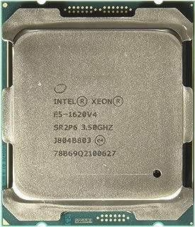 Intel Corp. BX80660E51620V4 至强处理器 E5-1620 v4