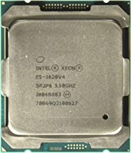 Best intel xeon processor e5 1620 Reviews