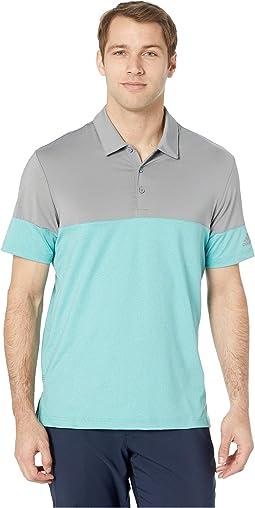 e97a92b1 Men's adidas Golf Shirts & Tops + FREE SHIPPING | Clothing | Zappos.com