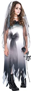 Best undead bride costume Reviews
