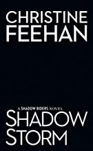 Shadow Storm (A Shadow Riders Novel Book 6) PDF