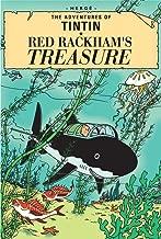 Red Rackham's Treasure (The Adventures of Tintin)